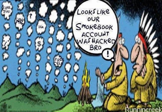 Smoke Book Account