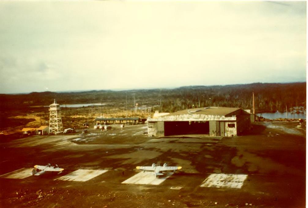 Where my Love of Aviation Began