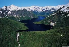 Big Goat Lake