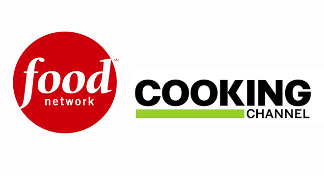 food network cooking channel