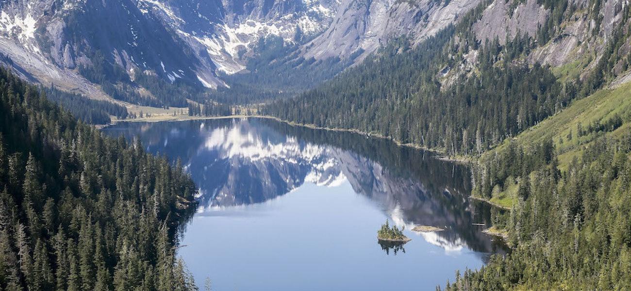 Nooya Lake